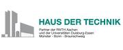 HDT Expertennetzwerk   Haus der Technik e.V. Logo