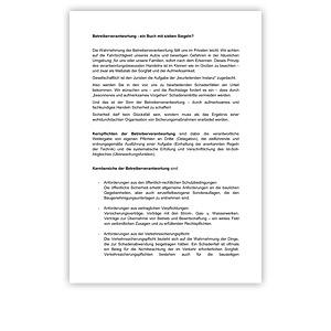 HDT Expertennetzwerk | Fachbeitrag: Betreiberverantwortung, Hardt