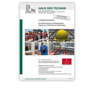 HDT Expertennetzwerk | Rückblick: Programm 2015
