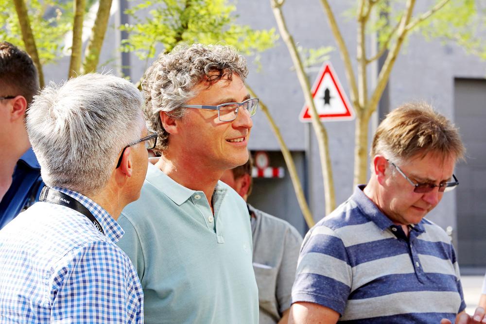 HDT Expertennetzwerk 2018 #336 // © Haus der Technik e.V.