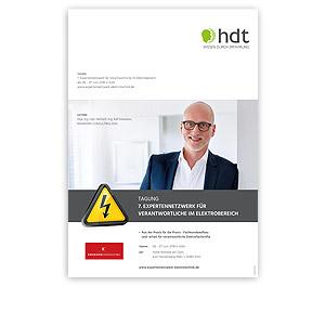 HDT Expertennetzwerk 2018