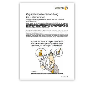 """HDT Expertennetzwerk // Fachwissen """"Organisationsverantwortung im Unternehmen"""""""